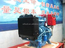 hot sell 2 cylinder marine diesel engine, 4 stroke diesel engine made in china