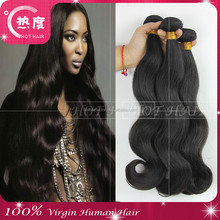 Best Quality 5a Grade Qingdao Redu Factory Cheap Price Virgin Crochet Braids With Human Hair You Can Import From China