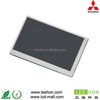 AA043MA01 Mitsubishi 4.3 inch LCD screen for automation in industry