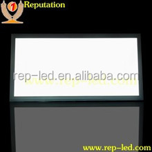 CE RoHS UL approval office lighting square samsung led panel light 1200x300