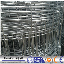 High quality woven wire fence ( factory , ISO 9001 certificate )