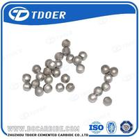 Tool Parts Carbide Ball For Bearing