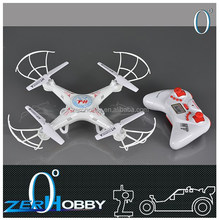 FPV remote control rc quadcopter F805 with camera headless return