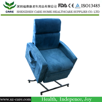 CARE-- Power Recline and Lift Chair with various Colors