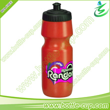 750ml drinking high quality single wall ss sport bottle for sports