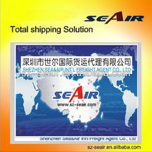 door to door delivery service from Shenzhen/Guangzhou/Dongguan/Foshan to Malaysia