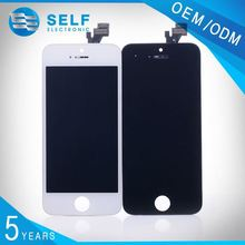 Latest Designs Super Qualit Custom Fit Digitizer For Iphone 5 Lcd Screen