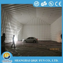 Air inflated portable car storage tent for sale