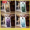 2015 Fashion Bling Bling Glitter Crystal Case For Samsung Galaxy S5