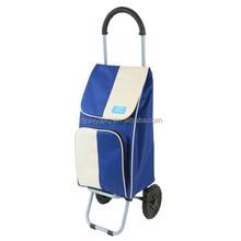 YY-26X13 Foldable Trolley Shopper moving carts