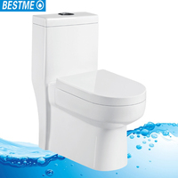 sanitary ware s trap modern bathroom toilet
