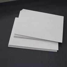 Book Cover Material Grey Cardboard Folding Binding Board Supply