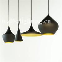hot! Tom Dixon Beat Fat Lamp Modern Pendant Lamp from guzhen