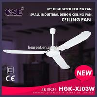 """48"""" ceiling fan ceiling fan manufacturers in china 48 inch ceiling fan with decorate HGK-XJ03W"""