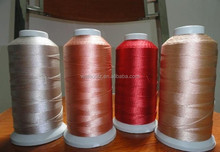 Dyed Colors 100% Polyamide Yarn In Handknitting Bags