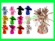 Colorful Party Decorations Balloon Weight