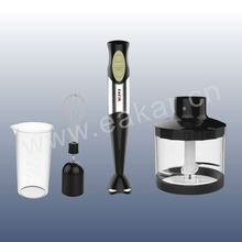 400W Stainless Steel Hand Blender