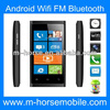 Factory direct sales hottest product android mobile phone 920mini Bluetooth WIFI android phone