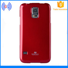 Original Mercury Goospery tpu Jelly Mobile Phone Case For Xperia Z5 Compact