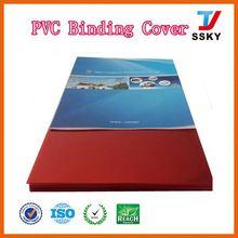 New universal sheet blue pvc sheet