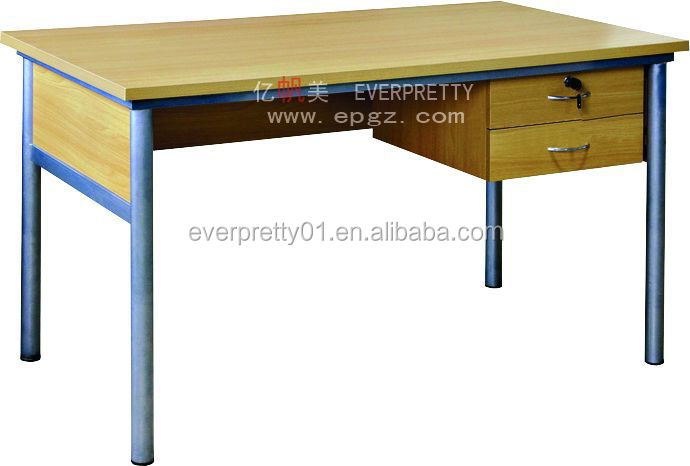 Cheap school furniture high quality desk and chair teacher for Cheap high quality furniture