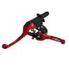 pit bike dirt bike spare parts ASV brake lever 200cc racing motorcycle