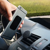 2015 New Design Air Vent/airframe Magnet Phone Holder For iPhone 6 Plus