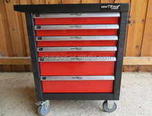 High quality tool trolley with 220pcs tools electric car motor kit factory supply direct