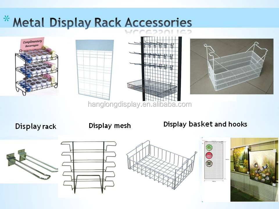 HangLong Metal Products Accessories