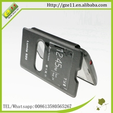 Supply all kinds of quality mold case,silicone lighter phone case
