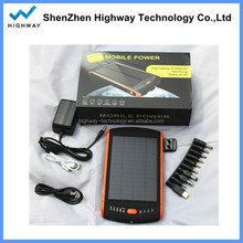 2015 New Design Solar Panels Charger For Laptop