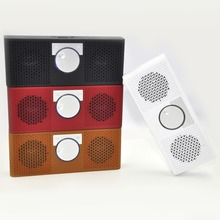 New product bluetooth speaker M8 with Retro Style, support FM audio