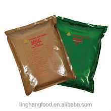 Meal Ready to Eat / Halal Food ( MRE)