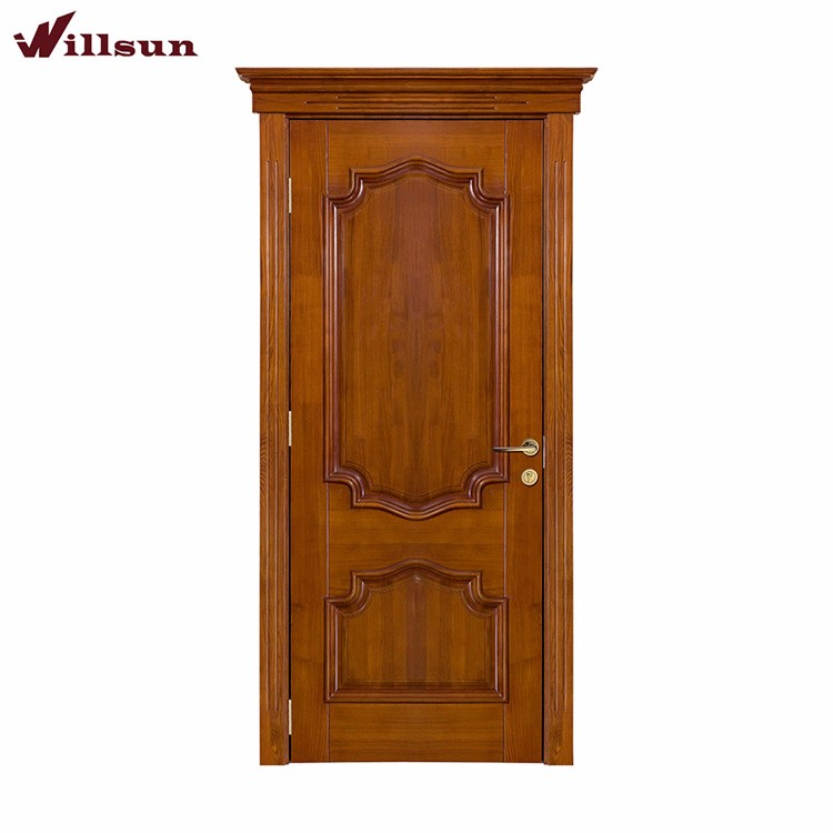 top solid wood covered wooden veneer curved interior doors buy solid wood veneer interior. Black Bedroom Furniture Sets. Home Design Ideas