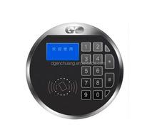 Intelligent Password & Fingerprint Door Lock Safe Lock SL-0902