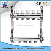 China best sale pipe manifold Stainless Steel water manifold performance exhaust manifold