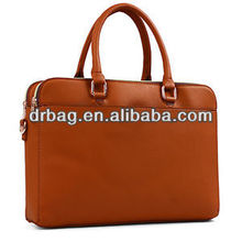 2014 Top Grade Pure Color Ladies Laptop Tote Bag