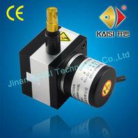 analog output stroke range 0-400mm KS15-400-R quick mounting 100% original CE passed resistive position sensor