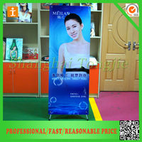 Portable Event outdoor exhibit X Style Banner Stand
