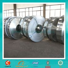 Sunrise Supply thick 0.23-2.0mm,width 12.7-630mm gi carbon strip coil for steel purlin