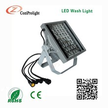 42*3W/3in1 led outdoor Wall Wash light