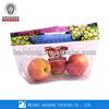 China Manufacturer Custom Plastic Clear Fruit Bag