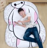 Cartoon Film Dolls Lazy Sofa bed tatami mattress Single Or Double Dolls Minion Bed
