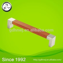 With 8 automatic production lines new design zinc-alloy kitchen cabinet handle and knob