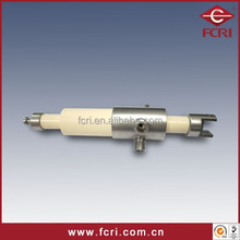 Ceramic Piston Pump high-precision alumina ceramic piston fuel Filling pump