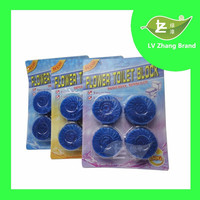 Best Price Hight Quality Solid Blue Toilet Bowl Cleaner