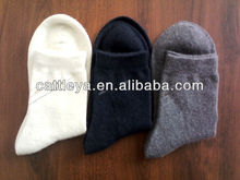 men wool socks wholesale price hot selling small MOQ