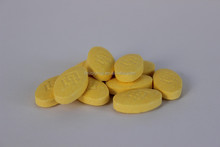 Wholesale Calcium+Vitamin C Effervescent Tablet