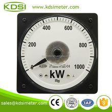 Milling LS-110 380V 1600 / 5A 1000KW kw panel meter