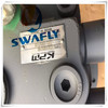 Kawasaki Swing Motor Excavator M5X180 For ZAX350 Excavator